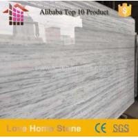Quality Wholesale Natural Australian White Marble for Counter Tops for sale