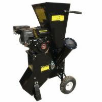 Buy cheap Chipper Shredder Home Yard 6.5HP 3 Inch Wood Chipper Shredder from wholesalers