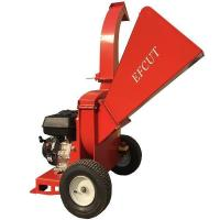 Quality Chipper Shredder 13HP Gas 4 Inch Wood Chipper Shreeder Professional Manufacturer for sale