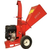 Buy cheap Chipper Shredder 3.2 Inch Disc Wood Shredding Chipping Machine 9HP from wholesalers