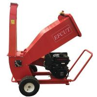 Buy cheap Chipper Shredder 13HP Gas Powered Wood Chipper Shredder For Garden Tree Branch Chipping from wholesalers
