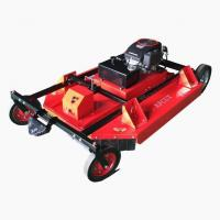"Quality Lawn Mower 16HP ATV Rough Cut 42"" Tow Behind Mower for sale"