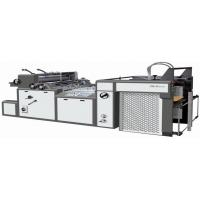 Buy cheap KFM-Z1100Automatic Water-soluble Window Laminating Machine from wholesalers