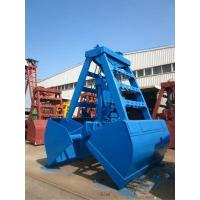 Buy cheap Hop SeH Grab SeH Hop hydraulic Grab crane from wholesalers
