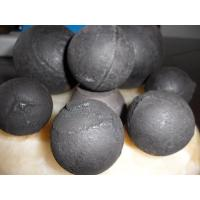 Buy cheap Cast iron ball from Wholesalers