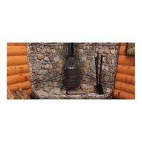 Buy cheap Cast Iron Stoves 1869 Cast Iron Coal Stove - 1,500 Sq. Ft. from Wholesalers