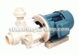 Quality 102,103,104 type plastic centrifugal pump for sale