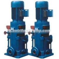 Buy cheap DL type vertical multi-stage pump from Wholesalers