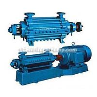 Buy cheap D type multi-stage pump from Wholesalers