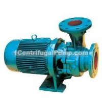Buy cheap BL, BA horizontal centrifugal clean water pump from Wholesalers