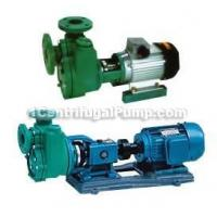Quality FPZ anti-corrosion plastic self-suction pump for sale