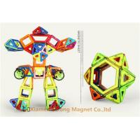 China hot toy magnetic building block on sale