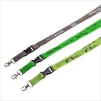 Buy cheap Lanyards Wholesales custom cool key lanyards Return on a page from wholesalers