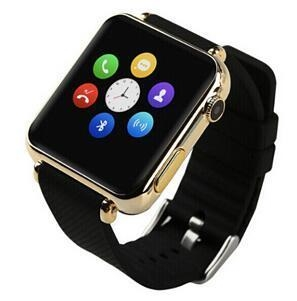 China Gift & Promotions Bluetooth smart watch BW0002 Return on a page