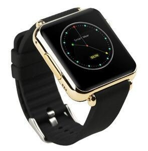 China Gift & Promotions Bluetooth smart watch Return on a page