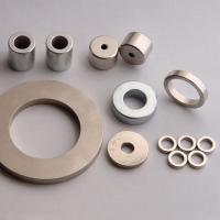 Quality Sintered NdFEB Magnet Permanent NdFeB magnet for sale