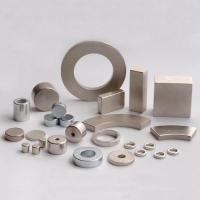 Quality Sintered NdFEB Magnet Rare earth NdFeB magnet for sale