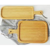 China Great Quality Bamboo Bread Tray for Kitchen on sale
