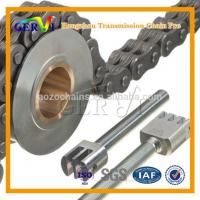 Quality 15.875pitch AL522 AL544 AL566 Drag Chain for Lifting for sale