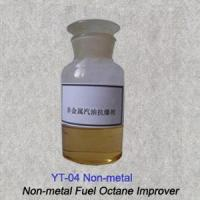 China YT-04 Non-metal Fuel Octane Improver, Best Gas Fuel Additives on sale