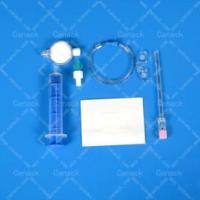 Buy cheap Anesthesia Mini Pack Epidural Kit from Wholesalers