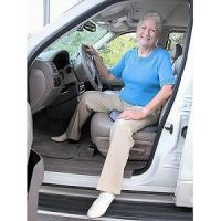 Buy cheap On the Move Deluxe Swivel Seat Cushion Deluxe Swivel Seat Cushion from wholesalers