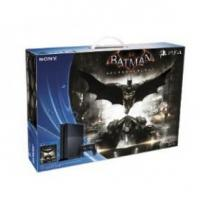 China 500GB PlayStation 4 Console - Batman Arkham Knight Bundle on sale