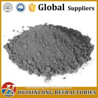 Quality Product: Refractory Materials Low Cement Castable Mass With High quality for sale