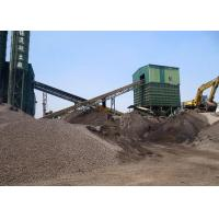Buy cheap Construction Waste Recycling and Processing Equipment from wholesalers