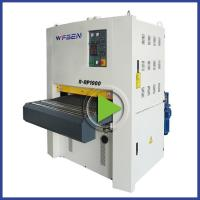 Quality R-RP1000 Heavy wide belt sanding machine for sale
