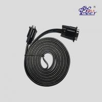 China VGA Cable D-Sub Cable Male to Female Cable for Samsung LCD TV Computer on sale
