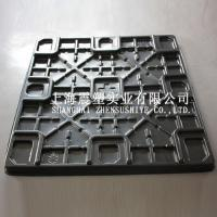 Quality Blanket box thick plastic cover for sale