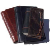 Quality Book and Bible Covers Adjustable Leather Book Cover for sale