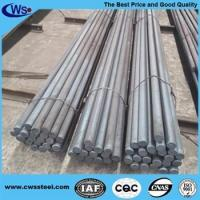 Quality Cold work mould steel 1.2080/D3/SKD1/Cr12 Cold Work Mould Steel Round Bar for sale