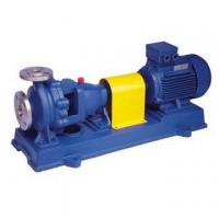 IH type pump is a single-stage single suction cantilever centrifugal pump