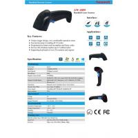 Barcode Scanner AW2055