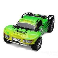 Quality Wltoys A969 Rc Car 118 2.4Gh 4WD Short Course Truck for sale