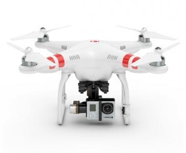 Buy FPV Drone DJI Phantom 2 quadcopter RTF at wholesale prices