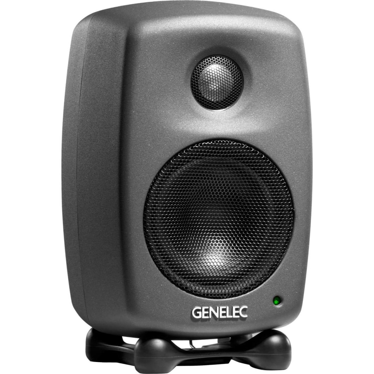 """Quality Recording Genelec 8010A Studio Monitor (3"""" Woofer) for sale"""