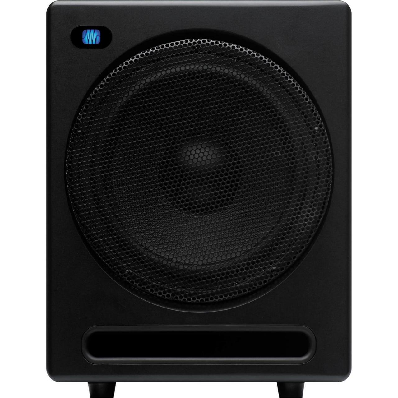 "Quality Recording PreSonus Temblor T10 Active 10"" Studio Subwoofer for sale"