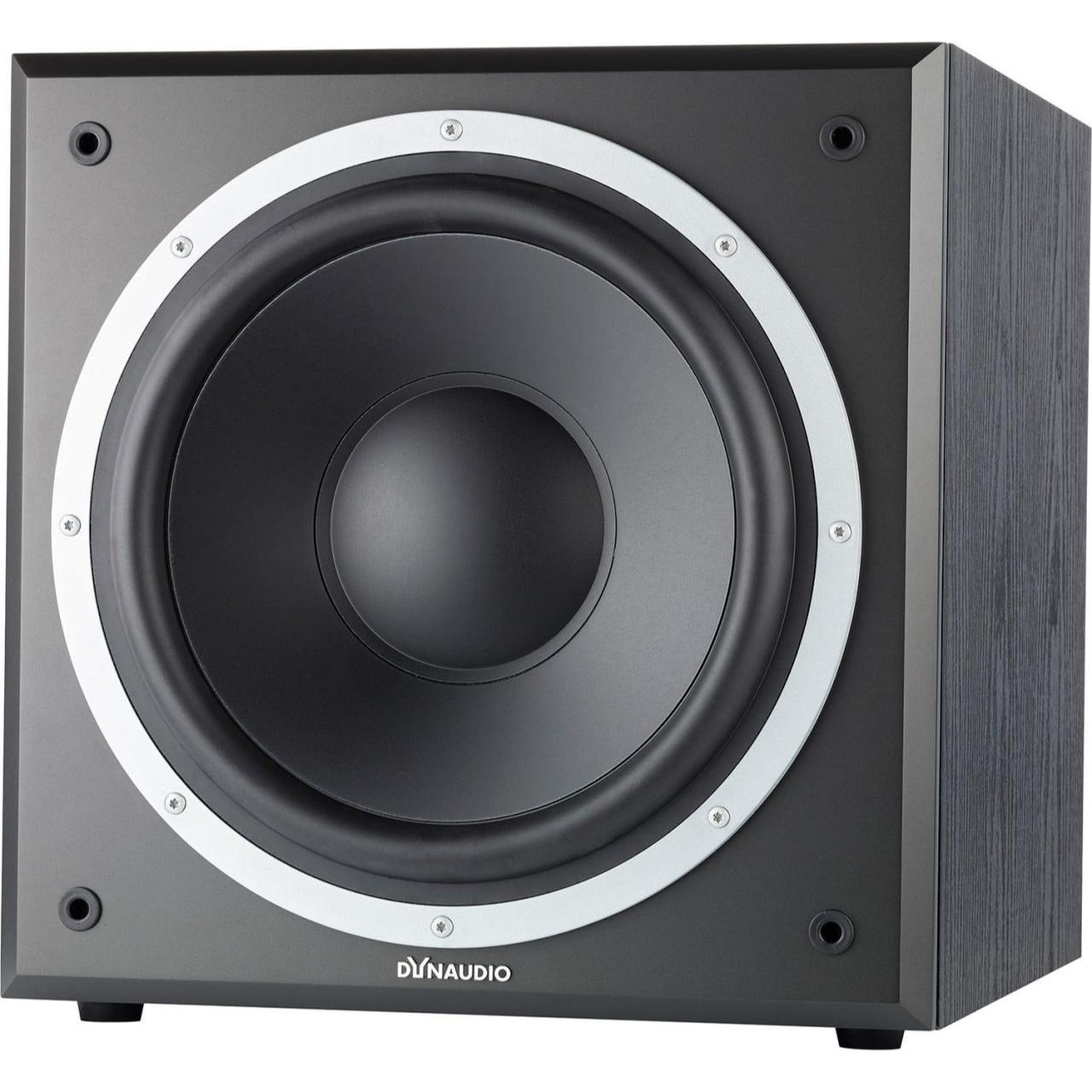 "Quality Recording Dynaudio BM14S II 12"" Powered Studio Subwoofer for sale"