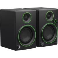 "Quality Recording Mackie CR3 3"" Multimedia Monitors (Pair) for sale"