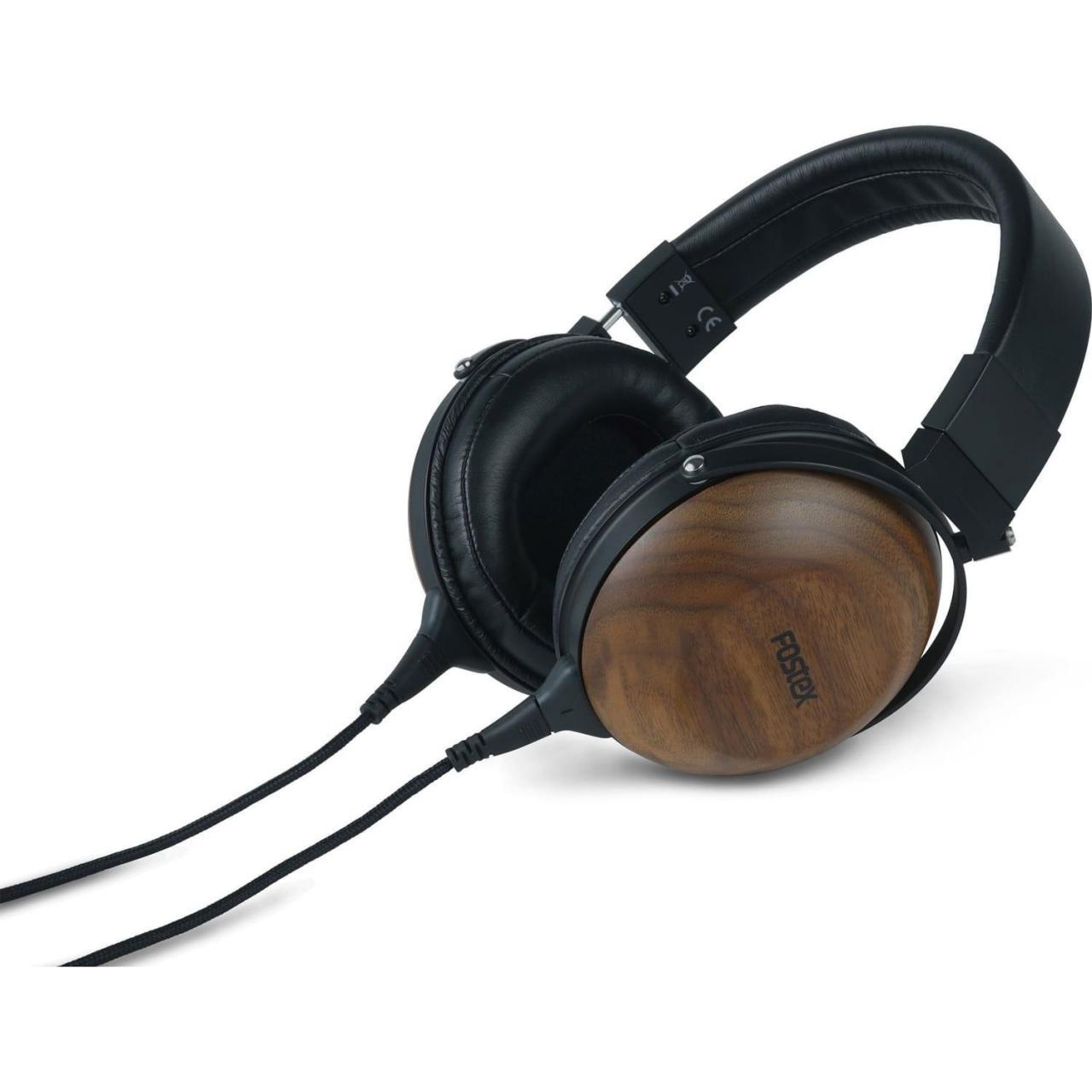 Buy Recording Fostex TH610 Stereo Headphones at wholesale prices