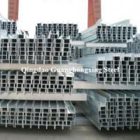 Quality Q235, Hot Rolled, Building Material Steel H Beam for sale