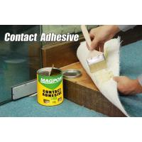China Fireproof Contact Cement on sale