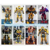 Quality Transformers Halloween Costumes Adults Make Your Halloween Unique for sale