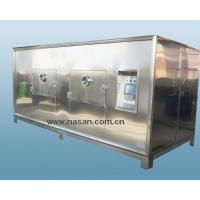 Quality Flower Drying Machine for sale