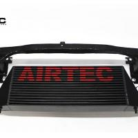 Quality Airtec Front Mount Intercooler for Audi RS3 8V Models FMIC with Crashbar for sale