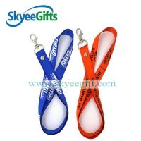 Quality Cheap Banner Pen With Lanyard for sale