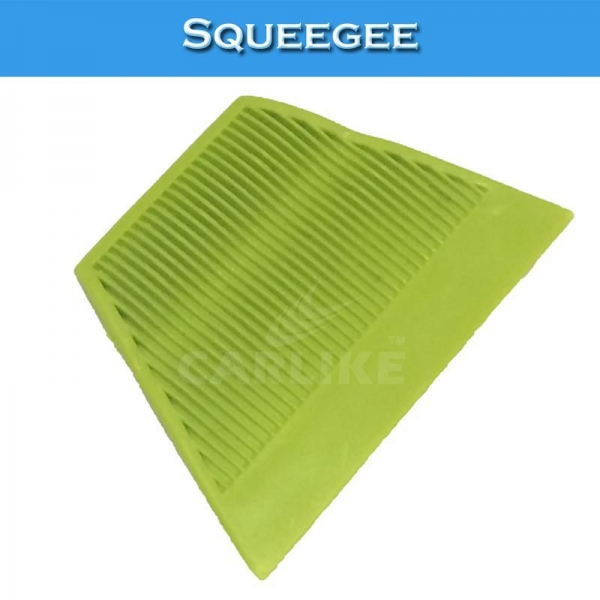 China Free Shipping SQ6 Squeegee Window Tint Install Tools